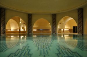 wellness spa Montenegro Crna Gora