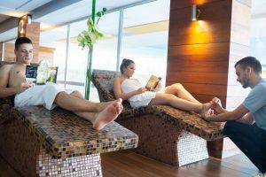 wellness spa Montenegro Crna Gora
